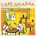 Various - Cafe Arabia (CD) - CD