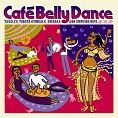 Various - Cafe Belly Dance(CD) - CD