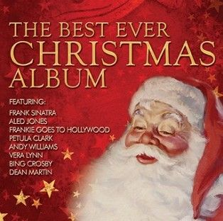 Various - The Best Ever Christmas Album (1CD) - CD