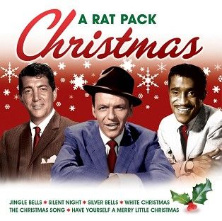 Rat Pack - A Rat Pack Christmas (1CD) - downloads, cds and dvds at Union Square Music