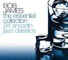 Bob James - The Essential Collection(2CD / Download) - CD