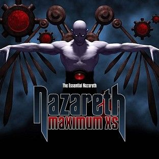 Nazareth - Maximum XS (2CD) - CD