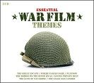 Various - Essential War Film Themes (2CD)