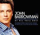 John Barrowman - At His Very Best (2CD)