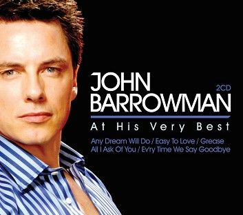 John Barrowman - At His Very Best (2CD) - CD