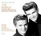 The Everly Brothers - The Very Best Of (2CD)