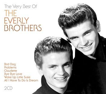 The Everly Brothers - The Very Best Of (2CD) - CD