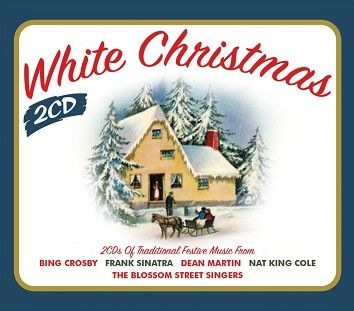 Various - White Christmas (2CD) - CD