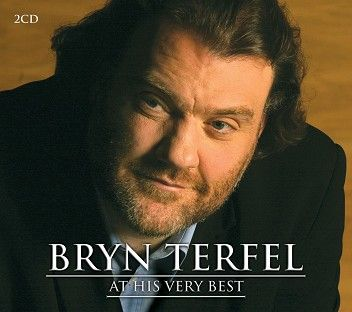 Bryn Terfel - At His Very Best (2CD / Download) - CD