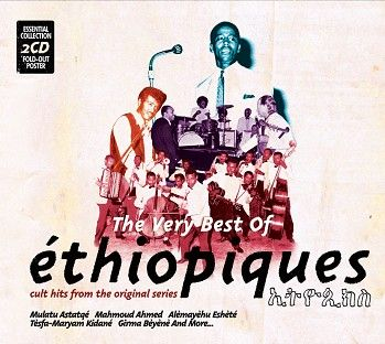 Various - The Very Best Of Ethiopiques (2CD) - CD