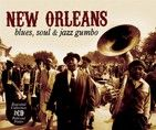Various - New Orleans (2CD / Download)