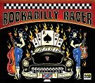 Various - Rockabilly Racer (2CD / Download)
