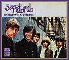 The Yardbirds - Smokestack Lightning (2CD / Download)