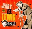 Jerry Lee Lewis - Fire Ball (2CD / Download)