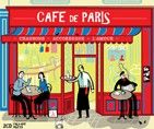 Various - Café de Paris (2CD)