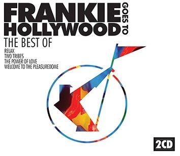 Frankie Goes To Hollywood - The Best Of (2CD) - CD