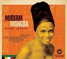 Miriam Makeba - Mama Africa (2CD / Download)