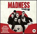 Madness - The Very Best Of (2CD) - CD