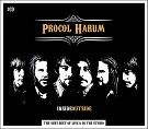 Procol Harum - Inside / Outside (2CD)