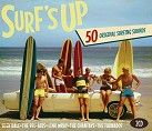 Various - Surf's Up (2CD / Download)