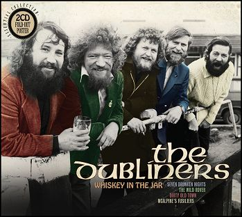 The Dubliners - Whiskey In The Jar (2CD) - CD
