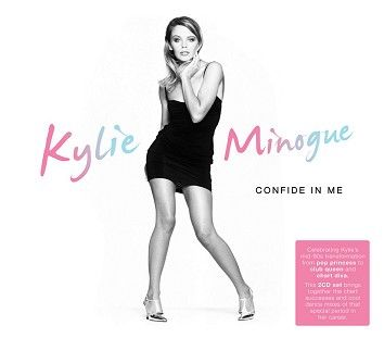 Kylie Minogue - Confide In Me (2CD) - CD