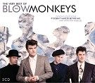 Blow Monkeys - The Very Best Of Blow Monkeys (2CD)