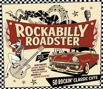Various - Rockabilly (2CD) - CD