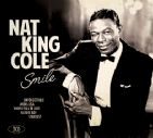 Nat King Cole - Smile (2CD)