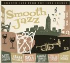 Various - Smooth Jazz (2CD) - CD