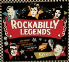 Various - Rockabilly Legends (2CD) - CD