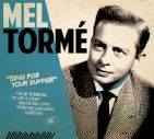 Mel Tormé - Sing For Your Supper (2CD) - CD