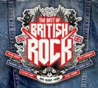 Various Artists - Best Of British Rock (2CD)