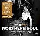 Various - Northern Soul - The Essential Collection (2CD+DVD)