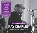 Ray Charles - Ray Charles (2CD+DVD)
