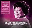 Ella Fitzgerald - Ella Fitzgerald - The Essential Collection (2CD+DVD) - CD
