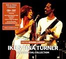 Ike And Tina Turner - Ike And Tina Turner - The Essential Collection (CD+DVD) - CD