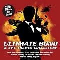 Various - Ultimate Bond & Spy Themes Collection (2CD Tin)