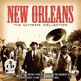 Various - New Orleans (3CD Tin)