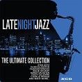 Various - Late Night Jazz <br>(3CD Tin / Download)