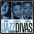 Various - Billie Holiday, Ella Fitzgerald, Sarah Vaughan (3CD Tin)