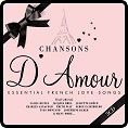 Various - Chansons D'Amour (3CD Tin)