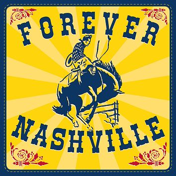 Various - Forever Nashville  (Download) - Download