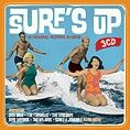 Various - Surf's Up (3CD Tin)