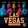 Various - Las Vegas Cool Lounge (3CD Tin)