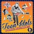 Various - Teen Idols (3CD Tin)