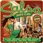 Various - Salsa Dance Class (3CD)