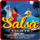 Various - Salsa Nights (3CD)