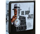 Various - Be Bop Jazz (3CD) - CD