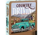 Various - Country Driving Songs - CD
